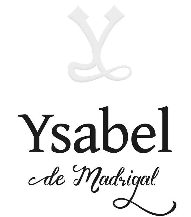Vino blanco Denominación de Origen Rueda Ysabel de Madrigal