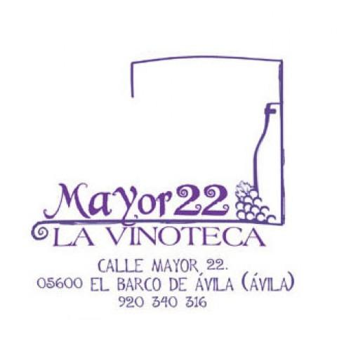La Vinoteca Mayor 22